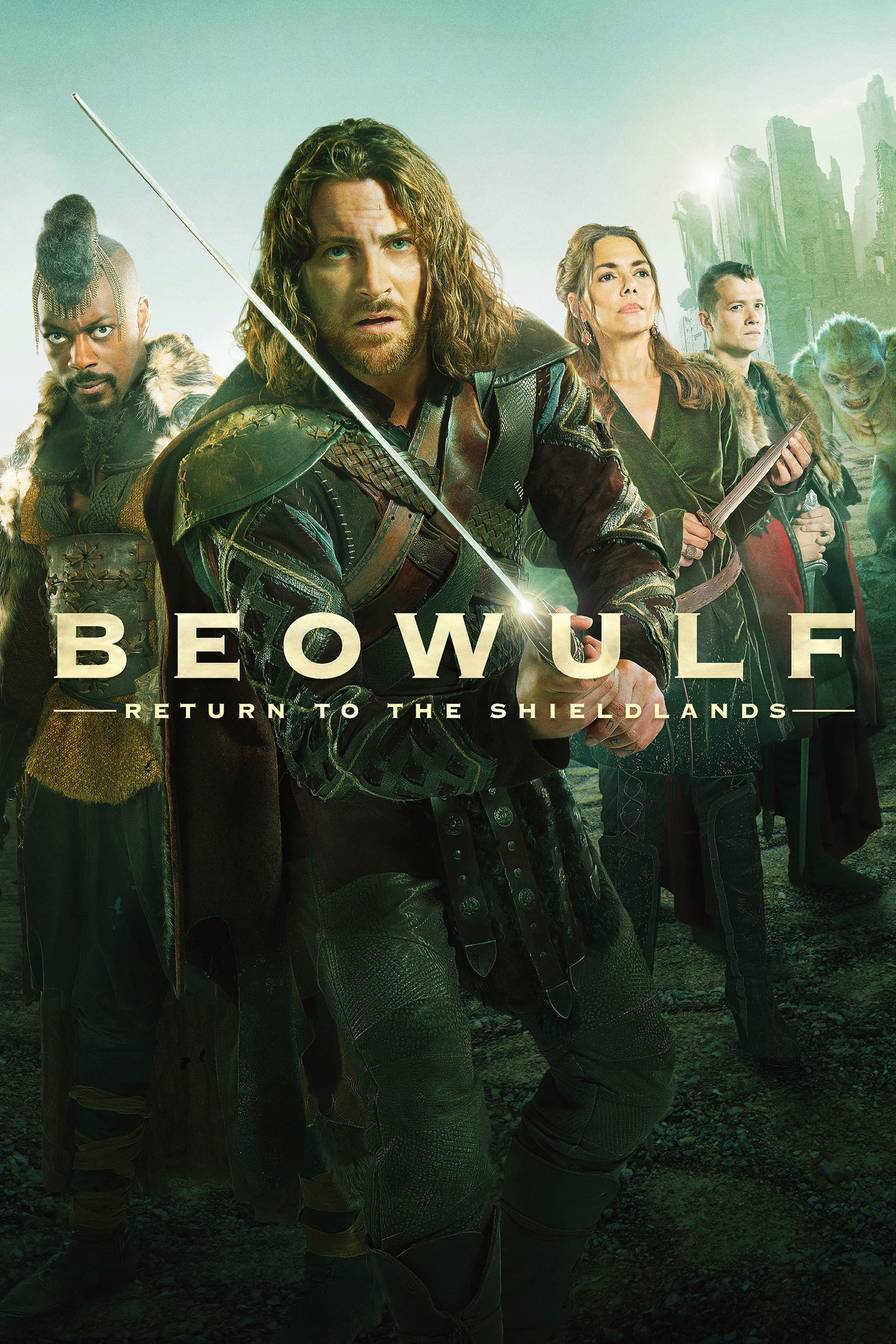 Beowulf 1