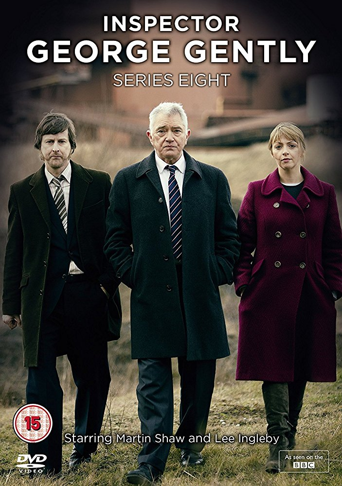 Inspector george gently 8